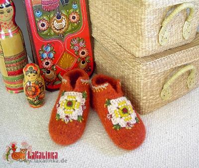 knitting pattern slippers Lopi