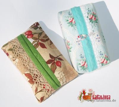 кармашки для носовых платков