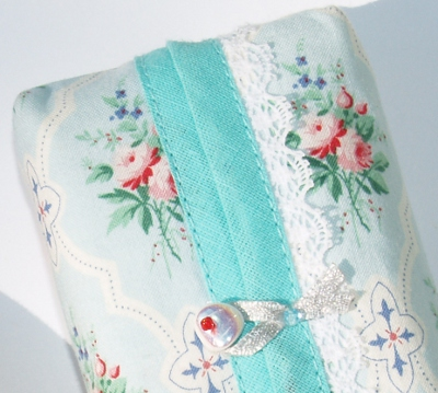 кармашки для платков
