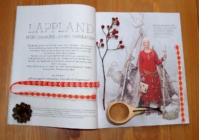 Gudrun Sjöden Laplandia