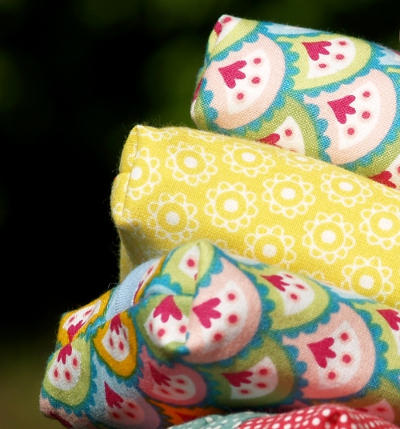 кармашки для платочков