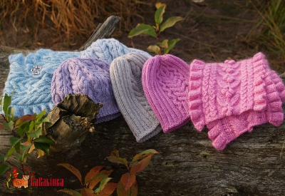 LaKalinka knitting design