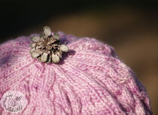 Malabrigo hat pattern