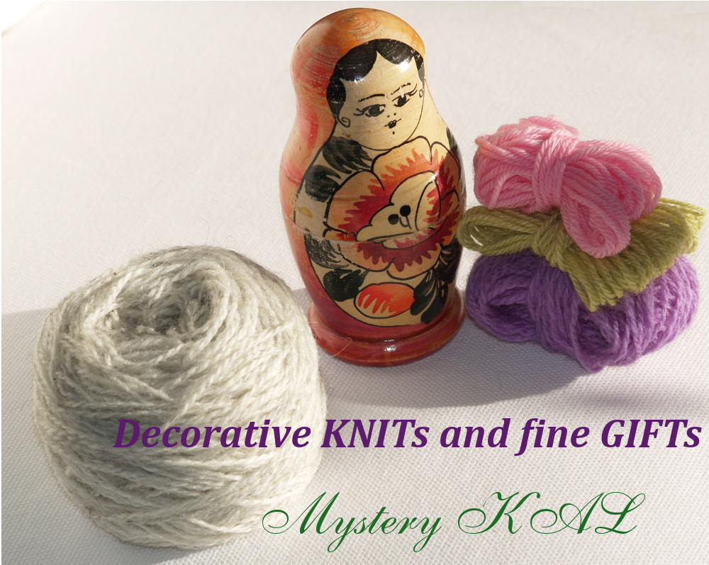 MKAL knits and gifts