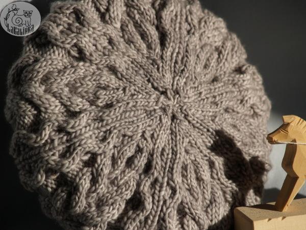 Zimushka hat pattern